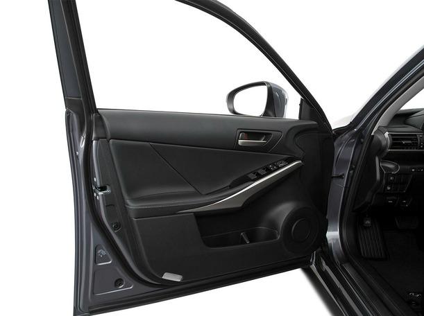 New 2018 Lexus IS350 for sale in dubai
