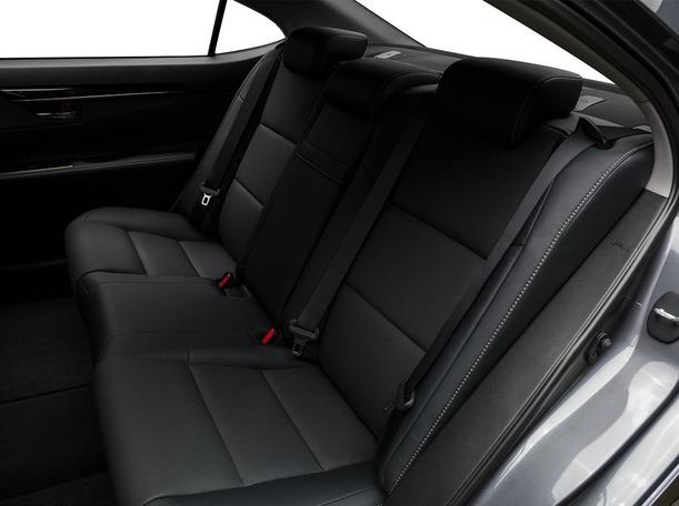 New 2020 Lexus ES250 for sale in dubai