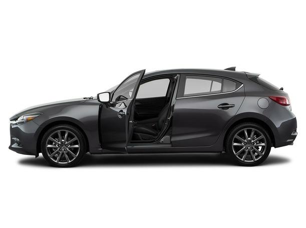 New 2018 Mazda 3 for sale in dubai