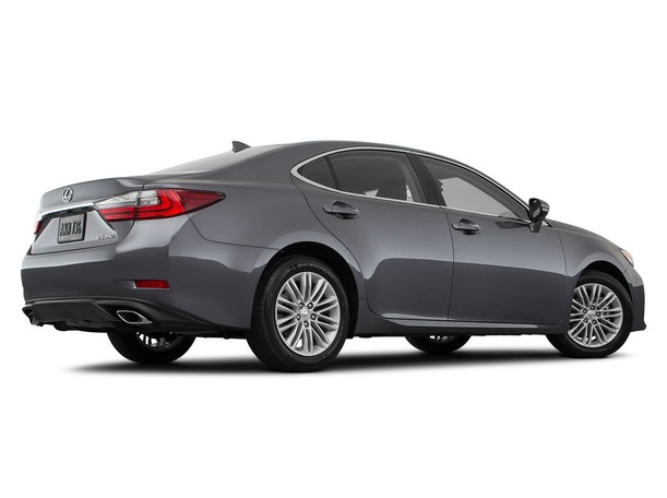New 2020 Lexus ES350 for sale in dubai