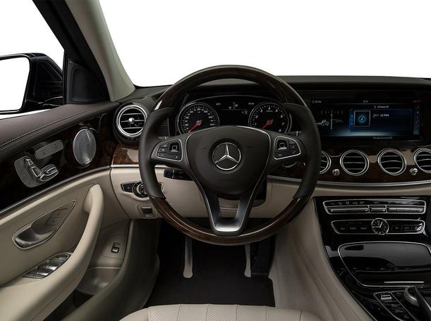 New 2020 Mercedes E63 AMG for sale in dubai