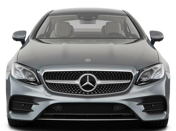 New 2018 Mercedes E200 for sale in dubai