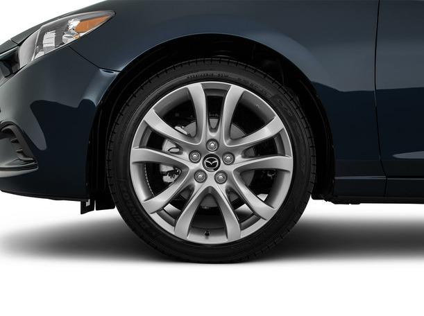New 2018 Mazda 6 for sale in dubai