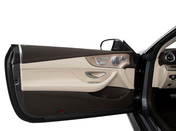 New 2018 Mercedes E300 for sale in dubai