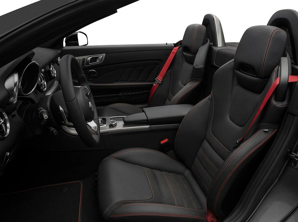 New 2020 Mercedes SLC300 for sale in dubai