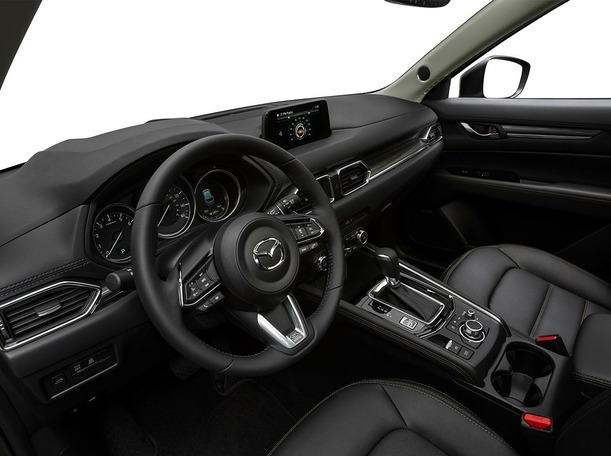 New 2018 Mazda CX-5 for sale in dubai
