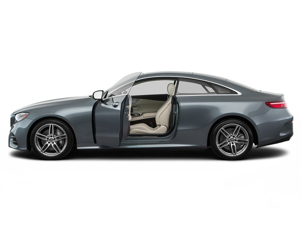 New 2018 Mercedes E500 for sale in dubai