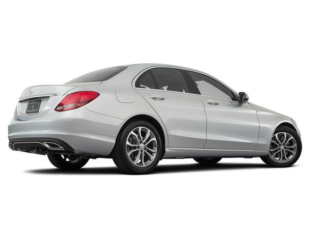 New 2018 Mercedes C200 for sale in dubai