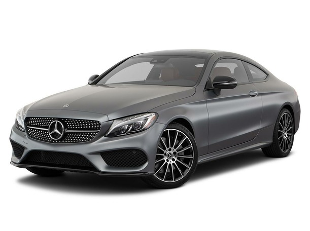 New 2018 Mercedes C300 for sale in dubai
