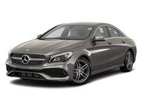 New 2020 Mercedes CLA250 for sale in dubai