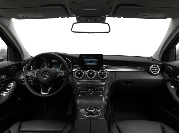 New 2020 Mercedes C300 for sale in dubai