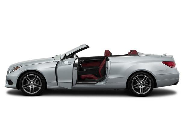 New 2018 Mercedes E250 for sale in dubai