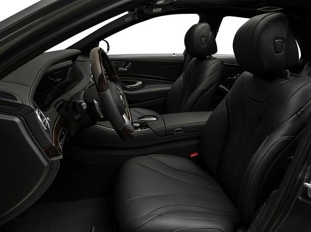 New 2018 Mercedes S500 for sale in dubai