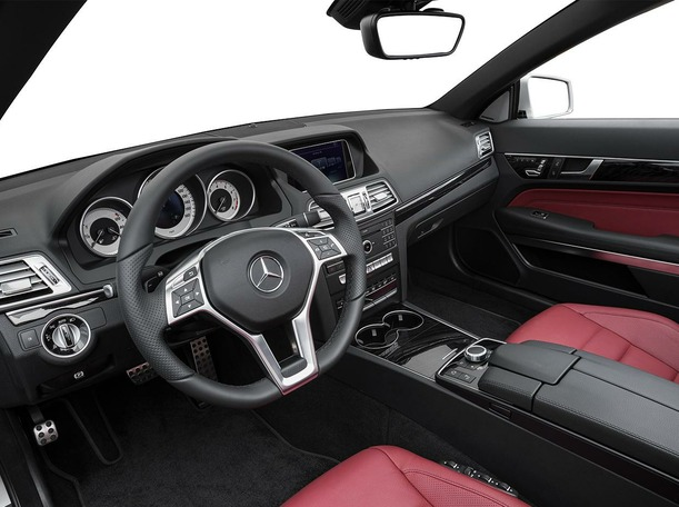 New 2018 Mercedes E400 for sale in dubai