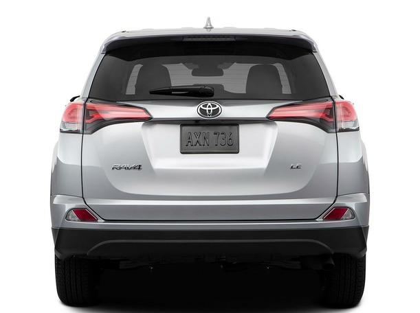 New 2018 Toyota RAV 4 for sale in dubai