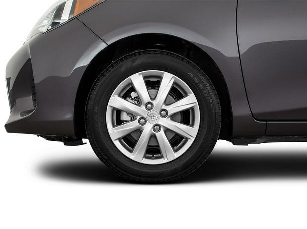 New 2018 Toyota Yaris for sale in dubai
