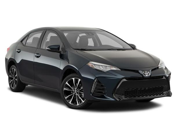 New 2018 Toyota Corolla for sale in dubai