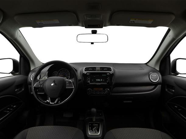 New 2018 Mitsubishi MIRAGE for sale in dubai
