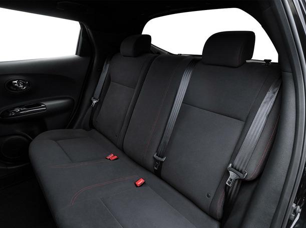 New 2018 Nissan Juke for sale in dubai
