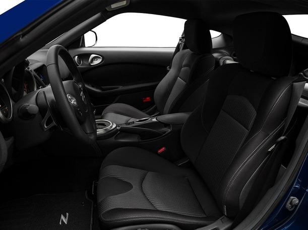 New 2018 Nissan 370Z for sale in dubai