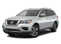 New 2018 Nissan Pathfinder for sale in dubai