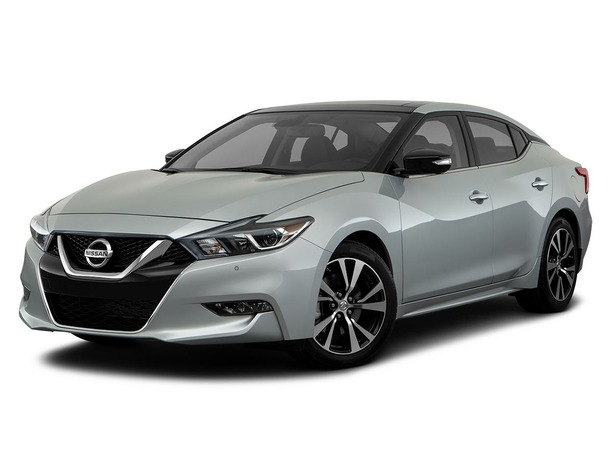 New 2018 Nissan Maxima for sale in dubai