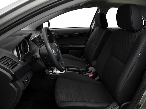 New 2018 Mitsubishi Lancer for sale in dubai
