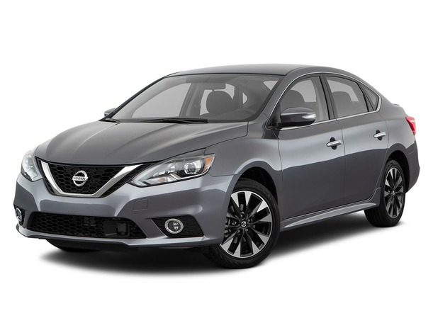 New 2018 Nissan Sentra for sale in dubai