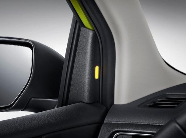 New 2018 Nissan Kicks for sale in dubai