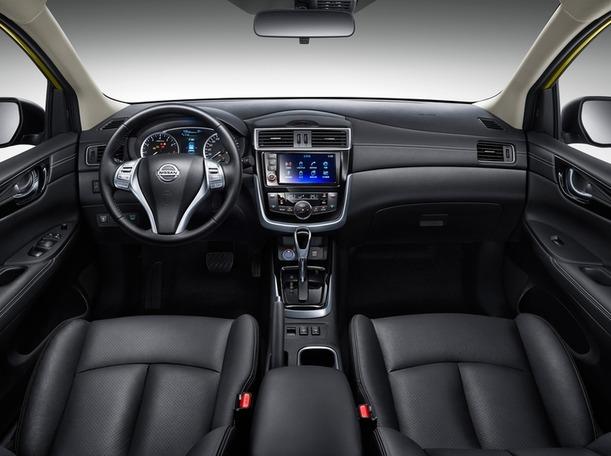 New 2017 Nissan Tiida for sale in dubai