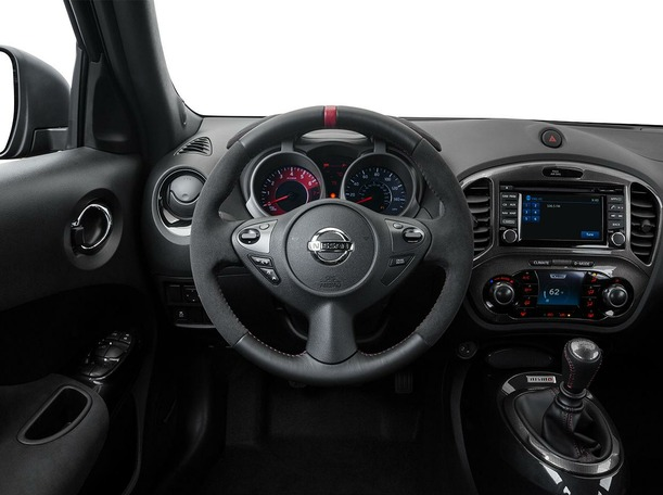 New 2018 Nissan Juke for sale in dubai