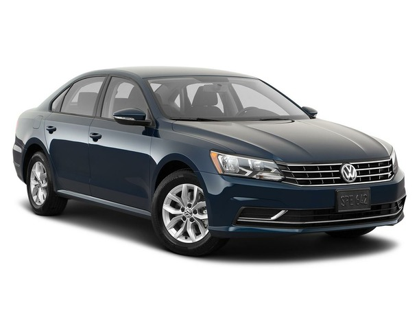 New 2018 Volkswagen Passat for sale in dubai
