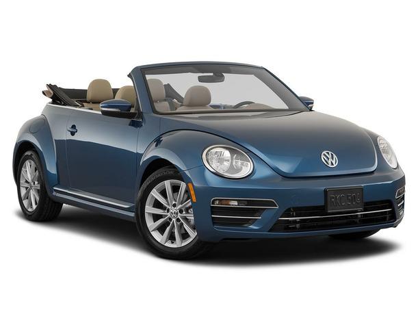 New 2018 Volkswagen Beetle for sale in dubai