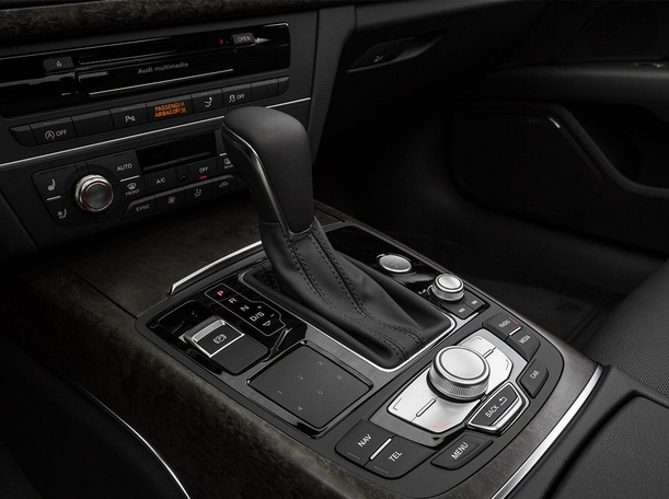 New 2020 Audi A7 for sale in dubai