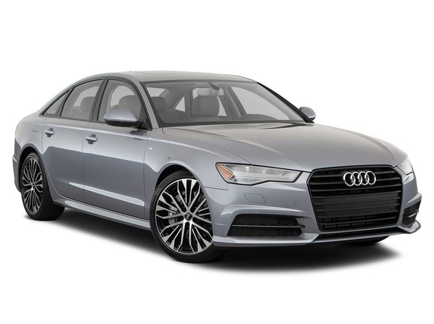 New 2018 Audi A6 for sale in dubai