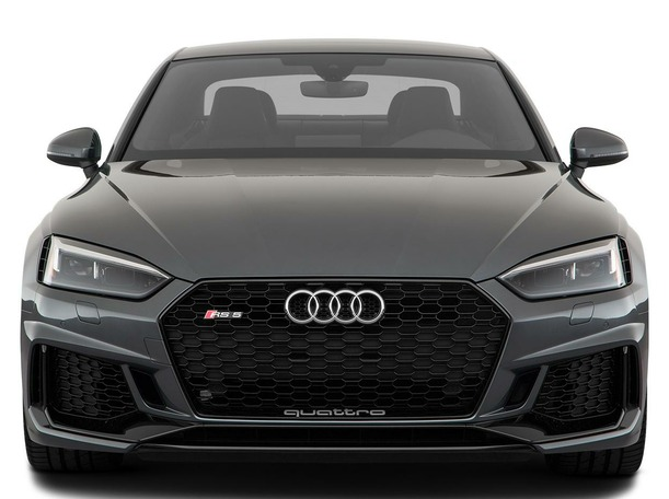 New 2020 Audi RS5 for sale in dubai