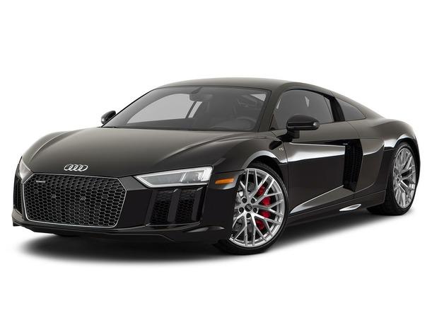 New 2018 Audi R8 for sale in dubai