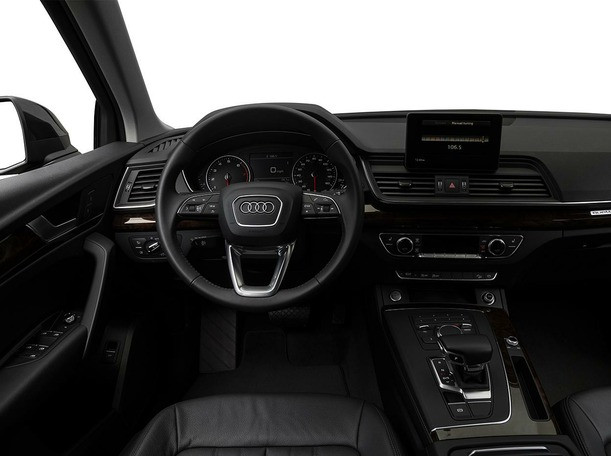 New 2018 Audi Q5 for sale in dubai
