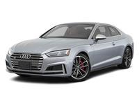 New 2018 Audi S5 for sale in dubai