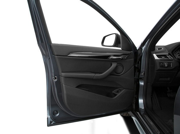 New 2018 BMW X1 for sale in dubai
