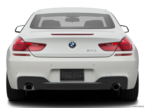 New 2018 BMW 640 for sale in dubai
