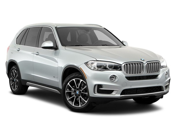 New 2018 BMW X5 for sale in dubai