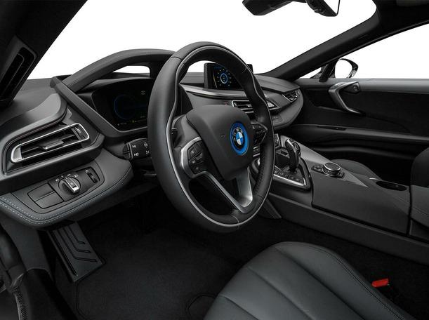 New 2018 BMW i8 for sale in dubai