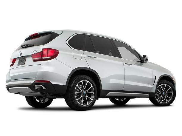 New 2018 BMW X5 for sale in dubai