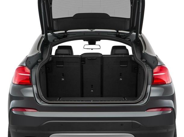 New 2018 BMW X4 for sale in dubai