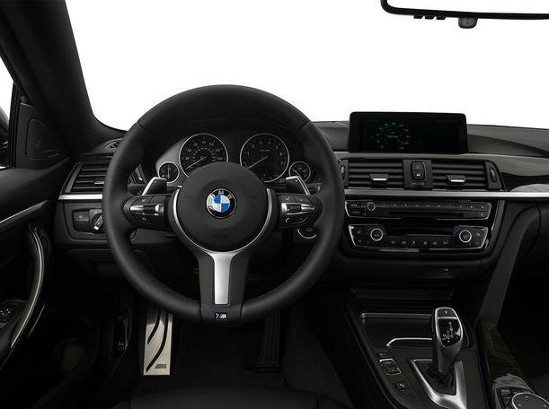 New 2018 BMW 430 for sale in dubai