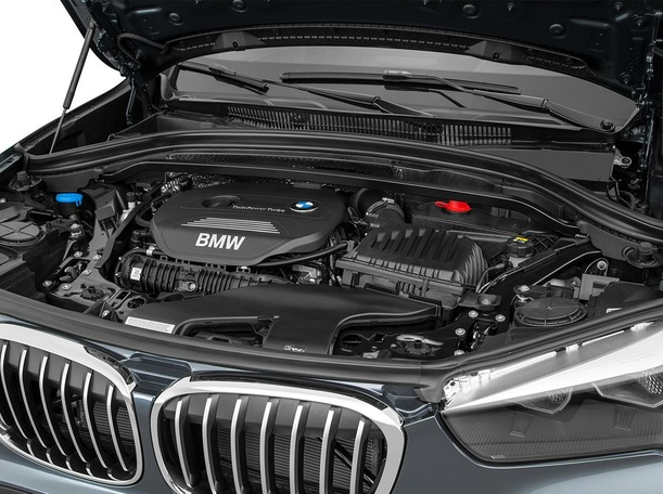 New 2018 BMW X1 for sale in dubai