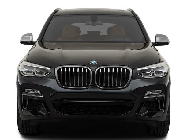 New 2018 BMW X3 for sale in dubai