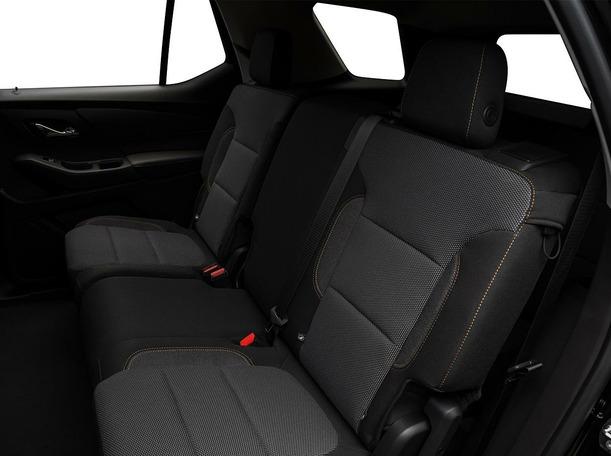 New 2018 Chevrolet Traverse for sale in dubai