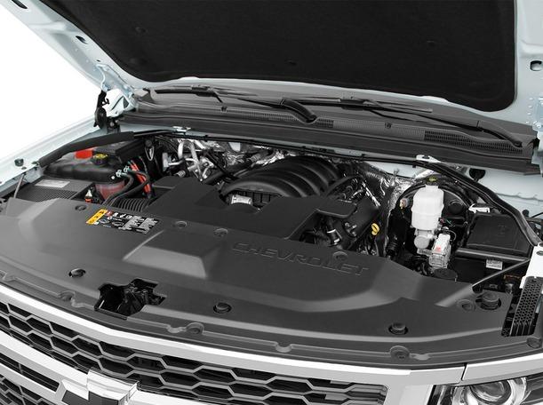 New 2018 Chevrolet Suburban for sale in dubai